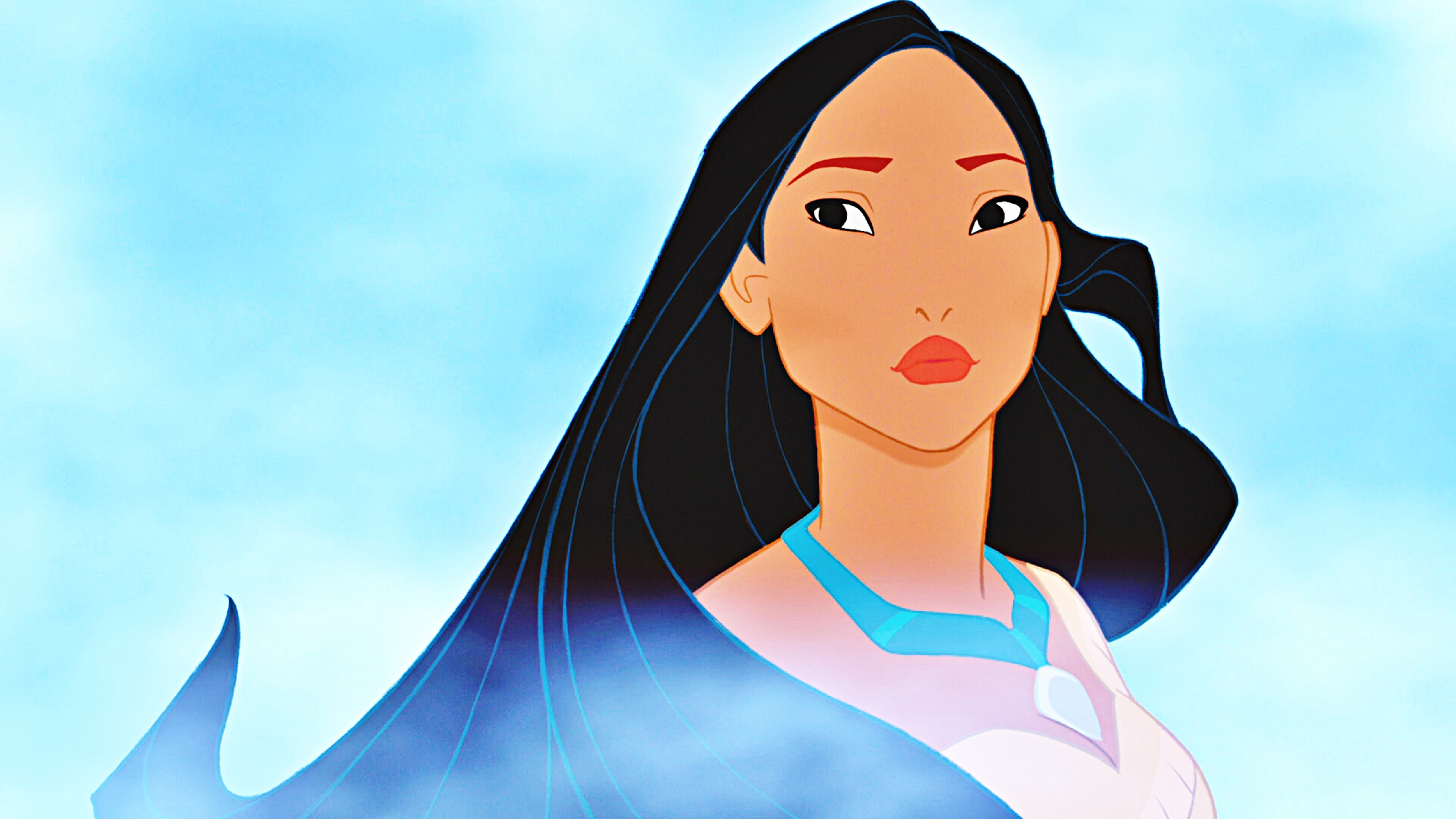 Image result for Pocahontas