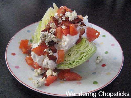 Wedge Salad 4