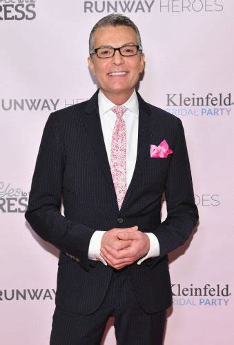 How Much Does Randy Fenoli Get Paid For ?Say Yes to the