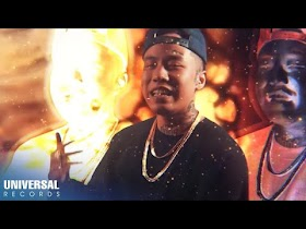Lutang by Shanti Dope feat. Bry Mnzno, Buddahbeads & Ejac [Official Music Video]