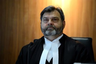 Judge Tim Carmody