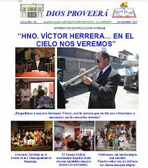 PORTADA REVISTA DICIEMBRE 2007