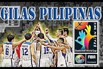 Team Gilas Pilipinas: How They Struggle Just to Make Filipinos Known Worldwide
