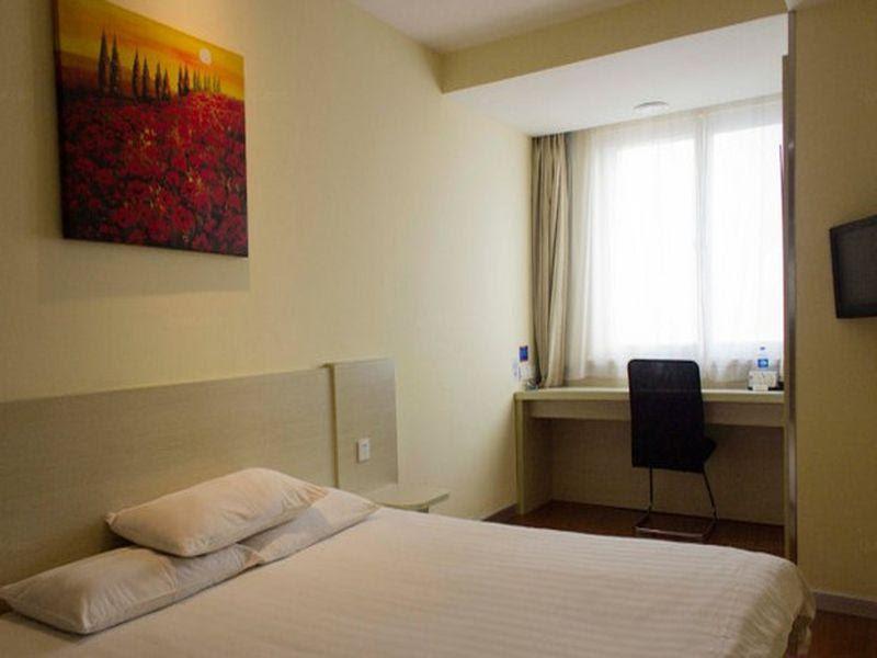 Review Hanting Hotel Shenyang Tiexi Furniture City Branch