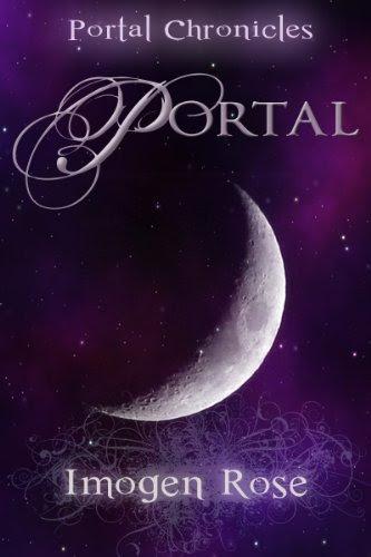 PORTAL (Portal Chronicles) by Imogen Rose