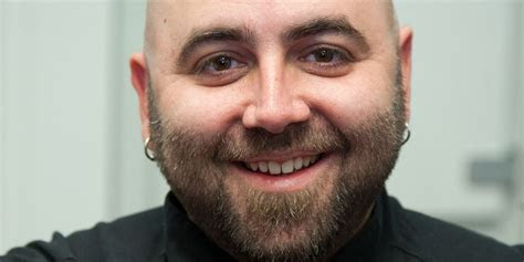 'Ace Of Cakes' Star Duff Goldman's #1 Question To Ask When
