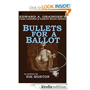 Bullets for a Ballot
