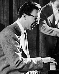 Jazz profiles: Dave Brubeck (and Paul Desmond)