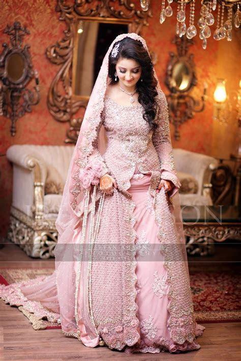 Top Pakistani Designer Bridal Frocks 2018 Wedding Dresses