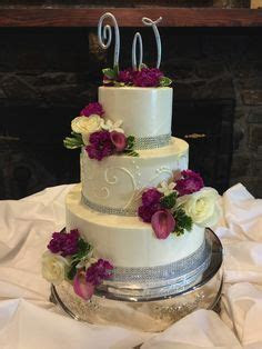Wedding cake from wegmans   Tier Cakes And More, for that