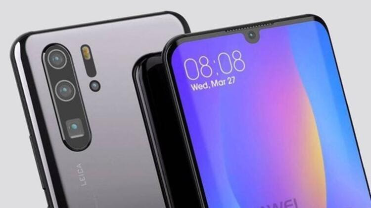 Huawei P30 Pro Review ANDROID MOBILE PHONE FEATURES