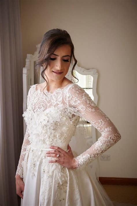 Elie Saab Monet Used Wedding Dress on Sale 47% Off