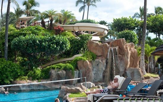 Westin Maui Resort & Spa Hawaii
