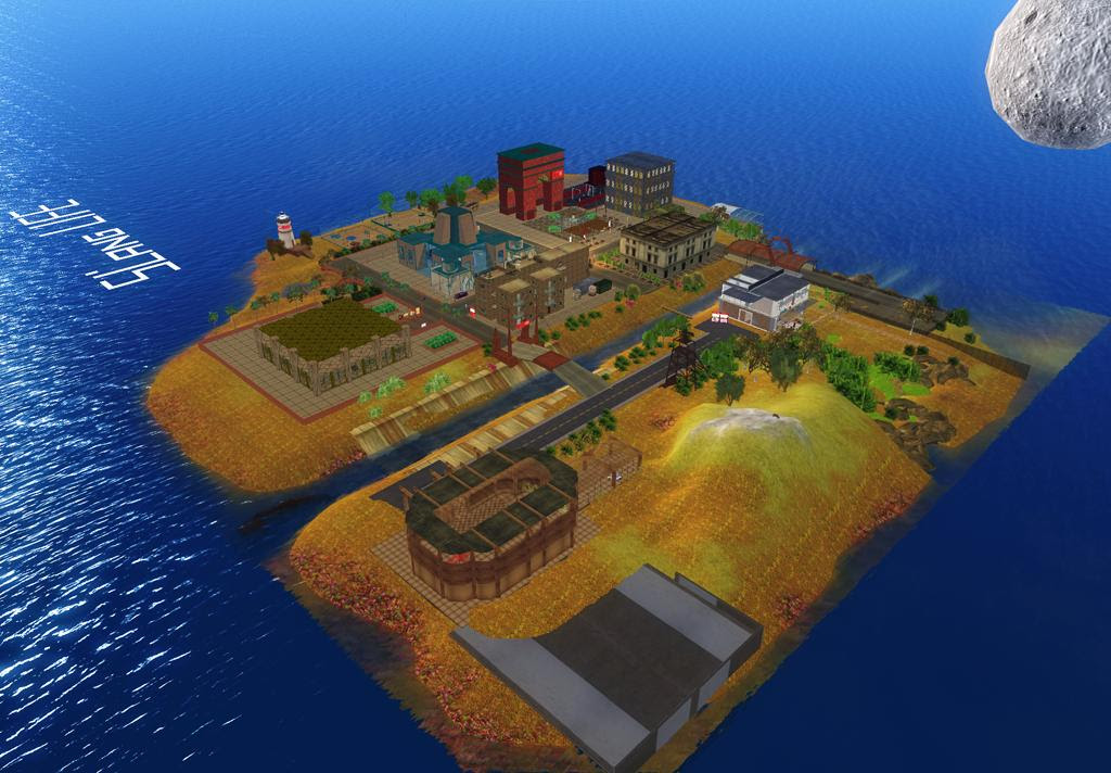 Slang Life Island 01