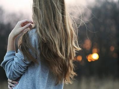 Tenha cabelos longos e fortes