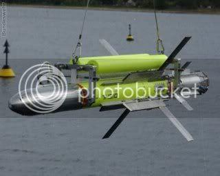 Imagine um submarino, disparando mísseis anti aéreos...