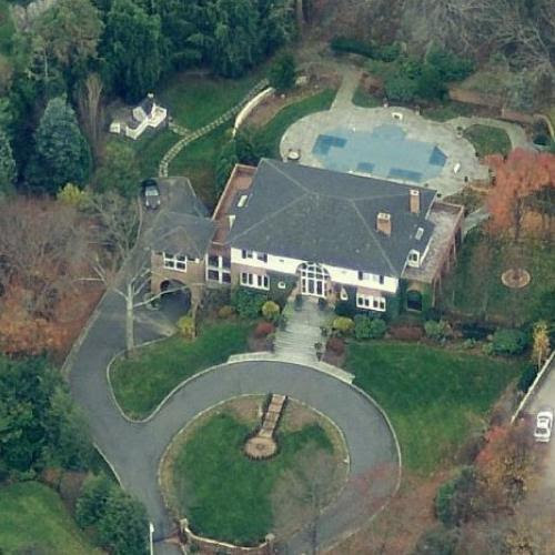 Judge Jeanine Pirros House In Rye Ny Google Maps