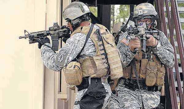 La guerra es necesaria para la sobrevivencia del imperialismo.