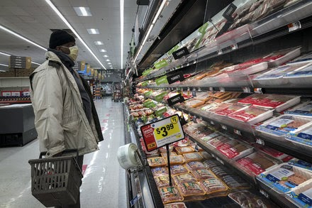 TREND ESSENCE:Trump Declares Meat Supply 'Critical,' Aiming to Reopen Plants