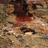 """Las minas abandonadas, un grave peligro para la salud y el medio ambiente: """"Es una fuente inagotable de liberación de arsénico"""""""