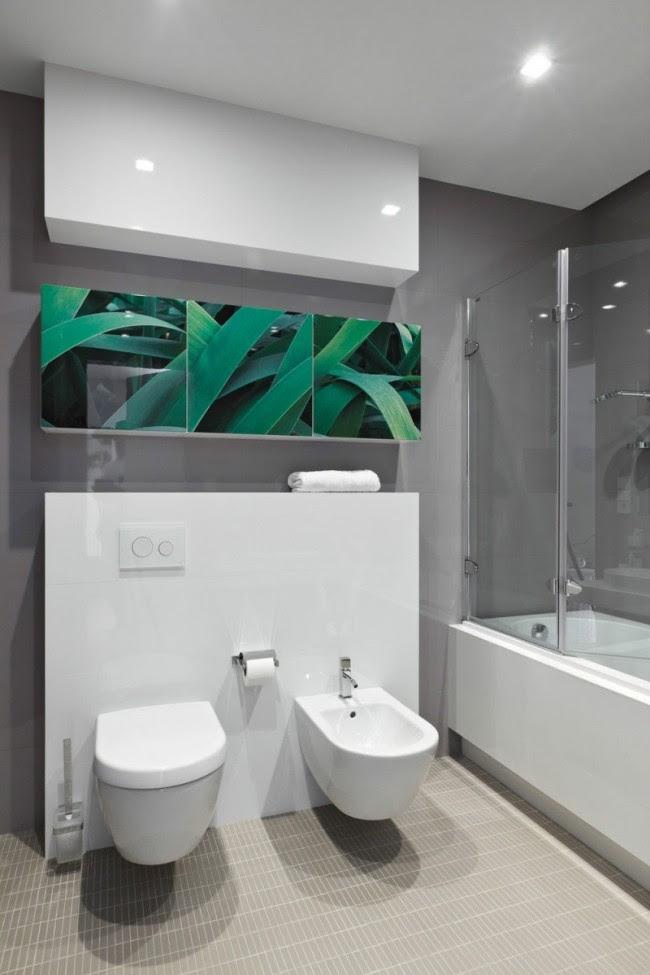 91 Badezimmer-Ideen - Bilder von modernen Traumbädern