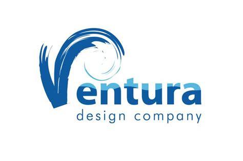 logo design ventura design company logo design logo