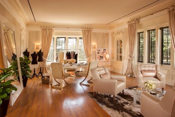 Our Favorite Celebrity Interior Designers - Rent.com Blog