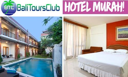 Daftar hotel murah di Bali oleh - blogkerajinan.xyz
