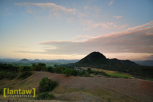 Bantay Lima Sunrise