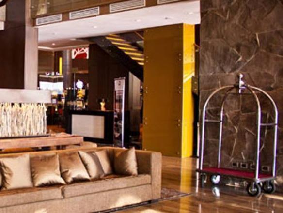 Hotel Dreams de los Volcanes Reviews