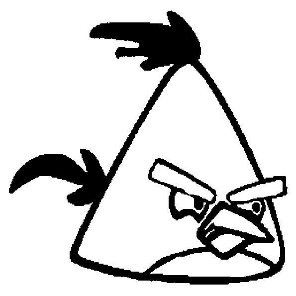 Malvorlagen Angrybirds13  Ausmalbilder Malvorlagen