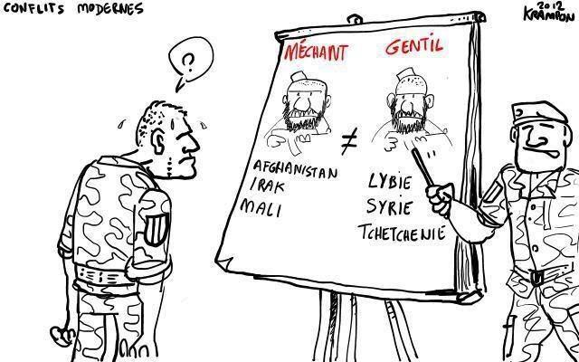 """Résultat de recherche d'images pour """"terroriste modéré"""""""