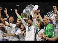 22 CLB vô địch cup C1 nhiều nhất: Real Madrid vô đối!