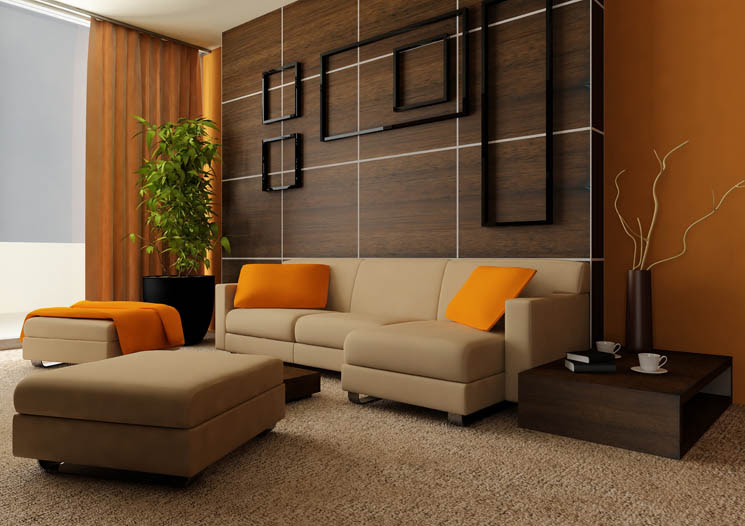 Interior design tips to renovate your living room with ...