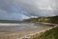 Inch Beach, Dingle Peninsula