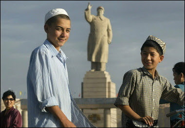MuslimUighurs