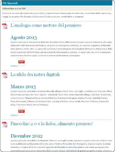 http://www.educationduepuntozero.it/speciali/