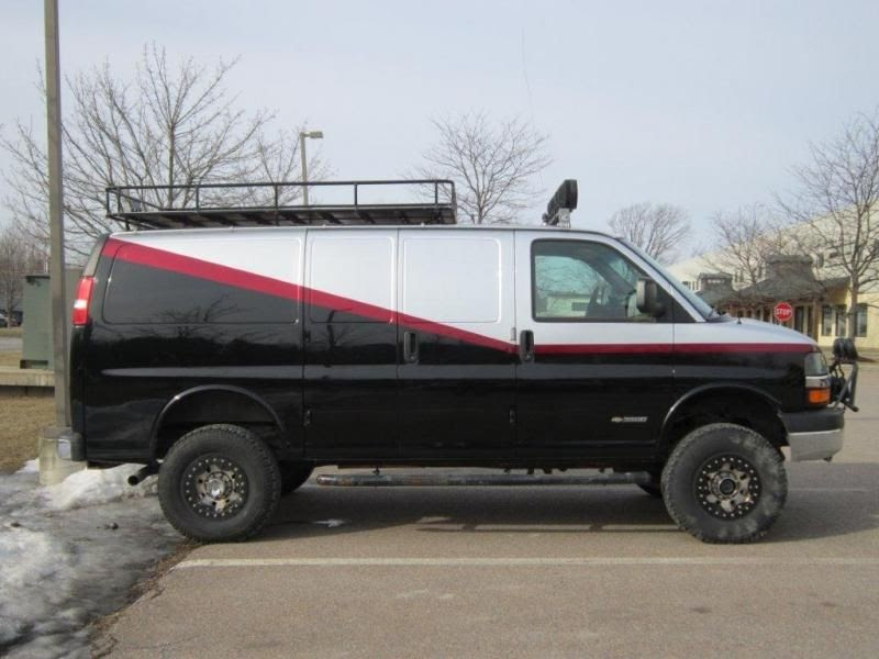 Used Cargo Vans For Sale By Owner Near Me Craigslist ...