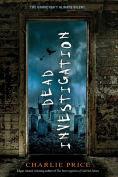 Title: Dead Investigation, Author: Charlie Price