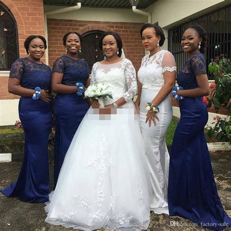 Dark Navy Women Formal Wedding Guest Party Bridesmaid