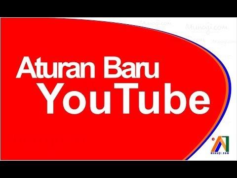 Buat YouTuber Pemula - Wajib Melihat Video ini