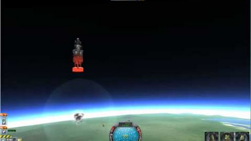 kerbal space program nuclear bomb - photo #2
