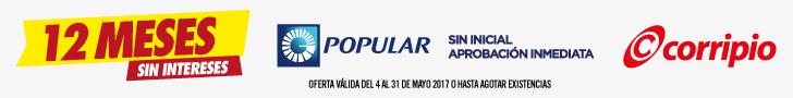 popular corripio