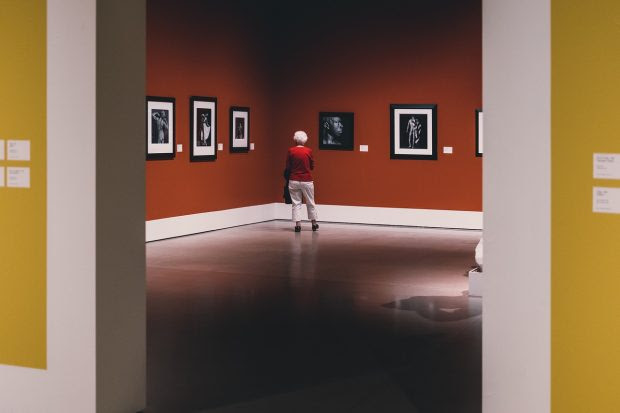 Art Gallery: Uncover The Unique Power Of Art
