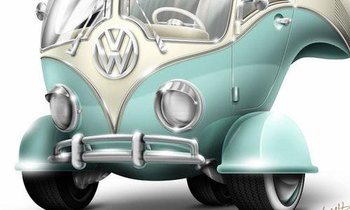 Extraordinary Anthology of Automotive Designing - mameara