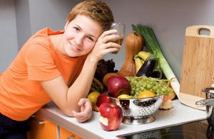 Απώλεια βάρους με θετική σκέψη και δέκα «υπερτροφές»