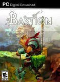 Bastion PC GAME DOWNLOAD