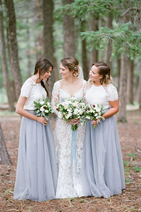 Best 25  Bridesmaid skirts ideas on Pinterest   Bridesmaid