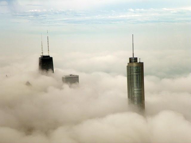 6.13.2010 Willis Tower Chicago lake effect (9)