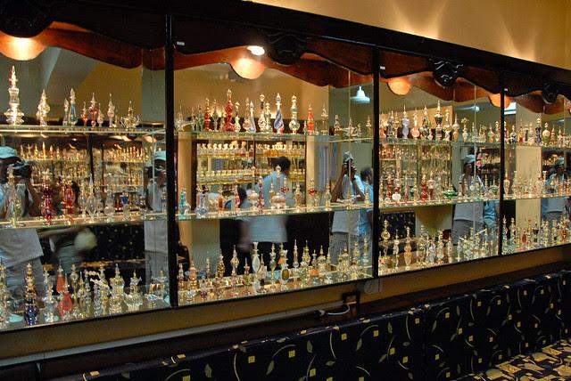 Store perfumes in Aswan #1 | Flickr - Photo Sharing